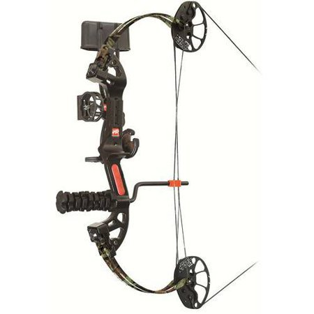 PSE Unleashed 70' Ready to Shoot