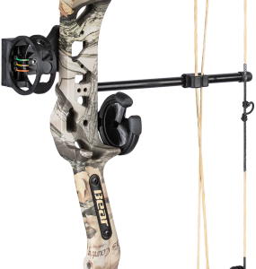 PSE Stinger Extreme 55′ Field Ready Country – Canga Archery